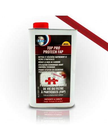 Top pro Protech FAP diesel En 1 litre