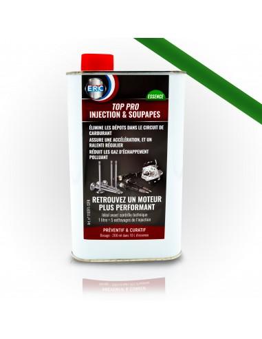 Top Pro Injection et Soupapes Essence - 1L