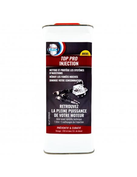Top Pro Injection Diesel - 5L