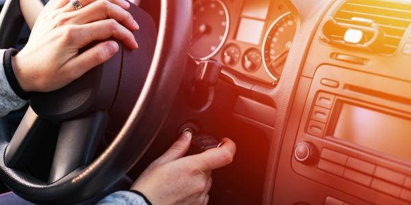 Question n°9 : Ma voiture a du mal à démarrer ou mon ralenti est instable. Comment régler ce problème ?
