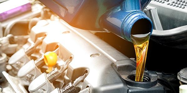 Question n°4 : Pourquoi dois-je nettoyer mon moteur avant la vidange?